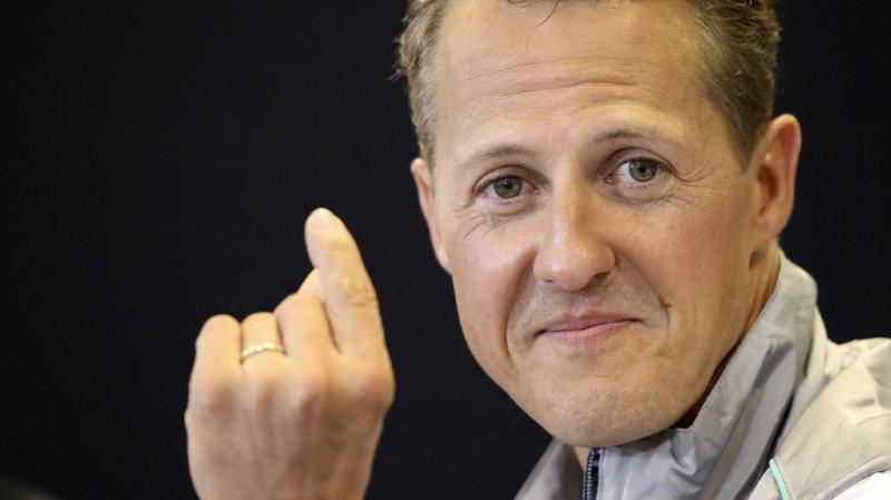 Accident de ski de Michael Schumacher: 5 ans déjà