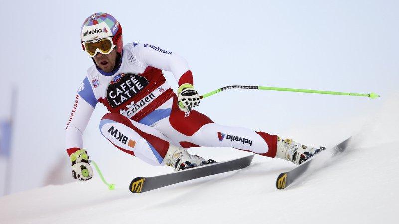 Champion olympique du combiné en 2014, Sandro Viletta a annoncé qu'il prenait sa retraite sportive. Le Grison de 33 ans a subi de nombreux coups d'arrêt en raison de blessures et n'a plus disputé la moindre course de Coupe du monde depuis deux ans.