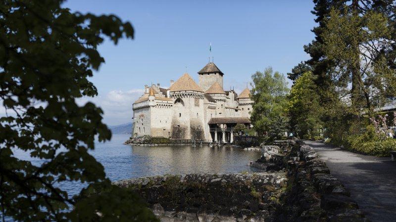 Les monuments historiques arrivent à la troisième place des institutions culturelles fréquentées par les Suisses, derrière les musées et les concerts ou spectacles. (illustration)