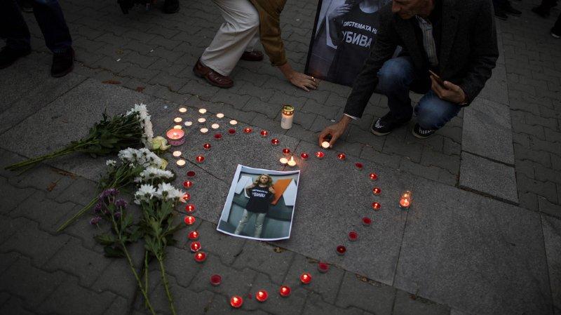 Déjà 80 journalistes assassinés de part le monde en 2018, dont la journaliste Bulgare, Viktoria Marinova violée et tuée le 8 octobre dernier.