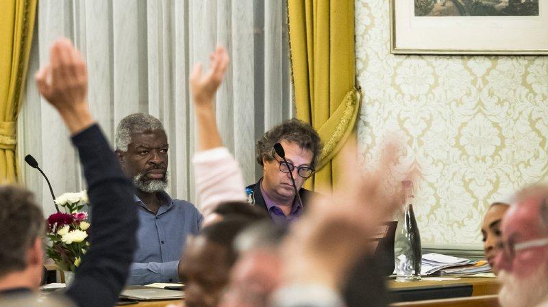 Vevey: les municipaux Michel Agnant et Jérôme Christen suspendus par le Conseil d'Etat