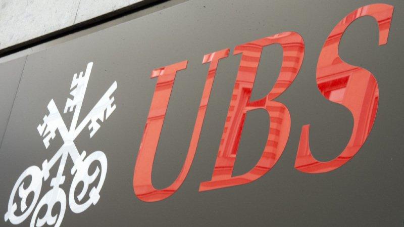 Banques: UBS perd les données de quelque 1000 clients suite à une panne