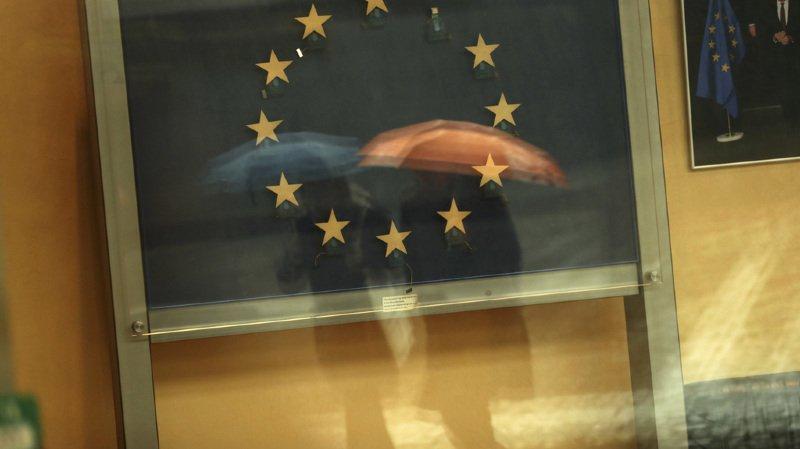 Le gouvernement britannique va accélérer ses préparatifs en vue d'un Brexit sans accord.