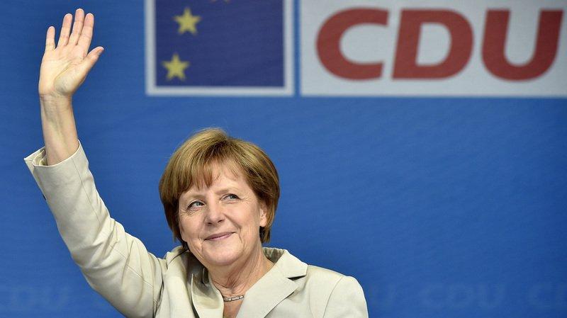 Angela Merkel a beau être un animal politique résistant, beaucoup prédisent du coup son départ de la chancellerie avant 2021, quel que soit le vainqueur vendredi.