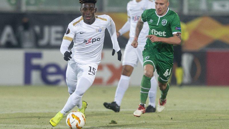 Football - Europa League: Zurich fait match nul face à Ludogorets Razgrad et termine 2e de son groupe