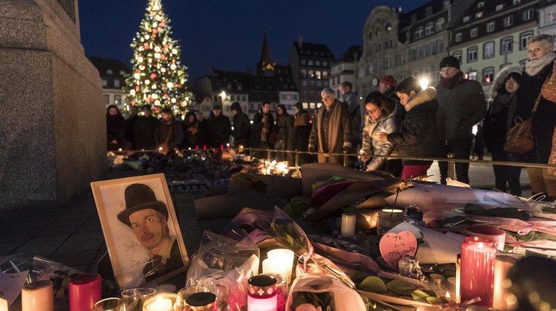 La fusillade de mardi soir dans le centre-ville de Strasbourg a fait quatre morts et onze blessés.