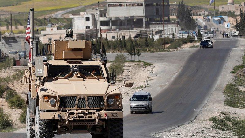 M. Trump a ordonné mercredi le départ dès que possible des quelque 2'000 militaires américains stationnés dans le nord-est de la Syrie.