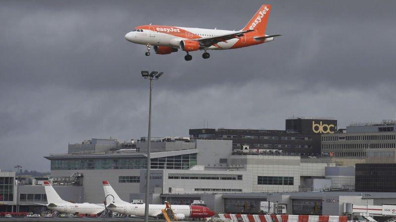 Le trafic aérien a pu reprendre à Gatwick, après 36 heures de paralysie complète.