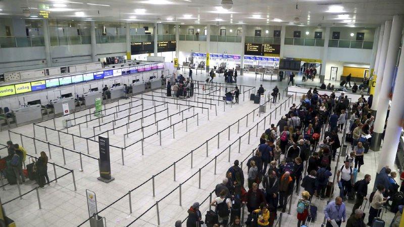 Si les vols de drones ont cessé, des perturbations et des retards sont encore possibles à Gatwick.