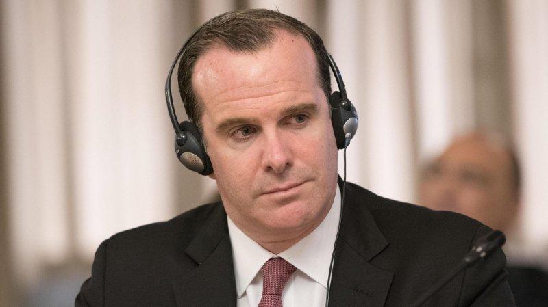 Etats-Unis: nouvelle démission à Washington après l'annonce du retrait des troupes américaines de Syrie