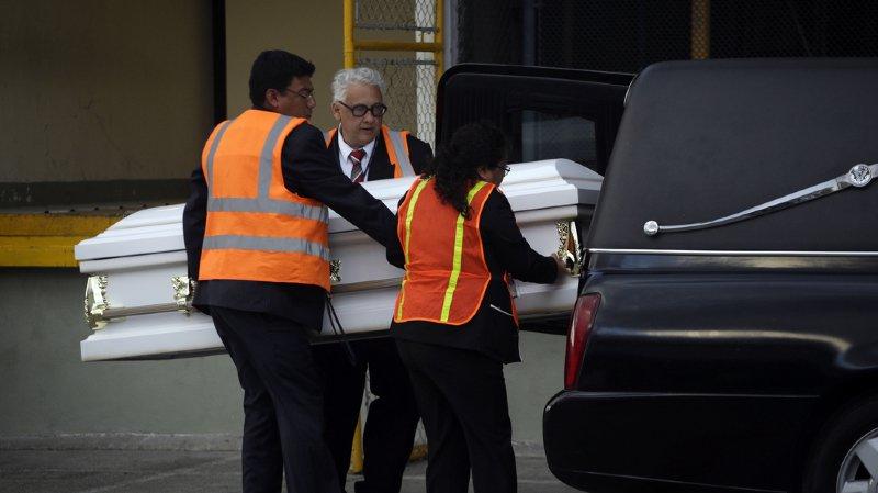Une petite fille guatémaltèque était déjà décédée dans les mêmes circonstances au début du mois.