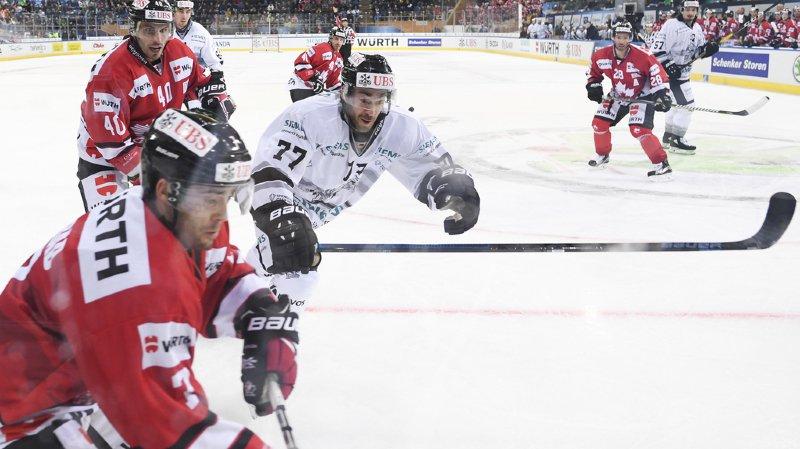 Hockey - Coupe Spengler: le Team Canada domine Nuremberg et file en demi-finales