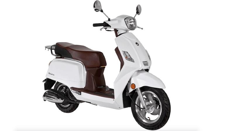 Rappel de produit: des scooters vendus par Landi présentent un défaut