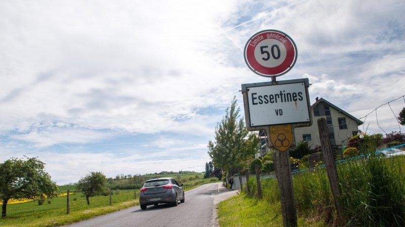 Essertines-sur-Rolle: trois candidats pour le poste de municipal
