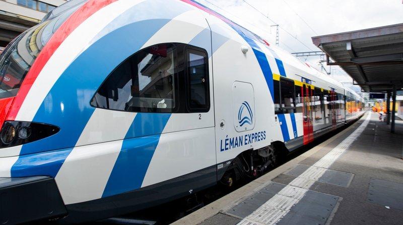 Léman Express: Genève à l'aube d'une petite révolution
