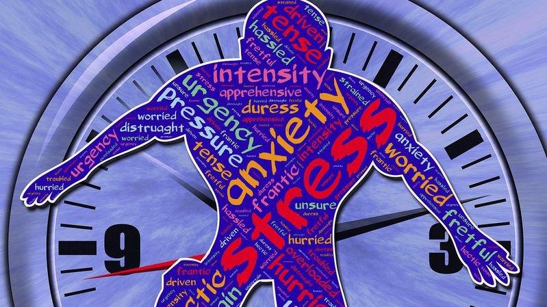 Si le stress est le mal du XXIe siècle, la charge mentale en est probablement l'une des principales sources.