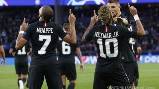 Football - Ligue des champions: le PSG qualifié devant Liverpool, Tottenham ravit le dernier ticket à l'Inter