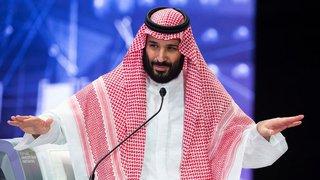 """Affaire Khashoggi: le Sénat américain juge Mohammed Ben Salmane """"responsable du meurtre"""""""