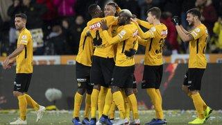 Super League: Young Boys arrache la victoire et Xamax s'incline à nouveau