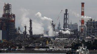 """Climat: les nations vulnérables appellent à l'action face """"au risque de leur extinction"""""""