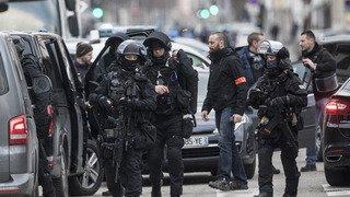 Attentat de Strasbourg: l'opération de police n'a débouché sur aucune interpellation