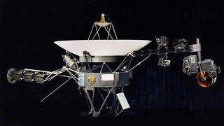 Espace: lancée il y a plus de 40 ans, la sonde Voyager 2 atteint les confins du système solaire