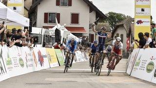 Tour du Pays de Vaud: une 51e édition très morgienne