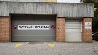 Nyon: des élus veulent sauver les ambulances