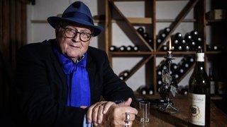 Pierre Keller quitte ce soir un Office des vins vaudois qu'il aura rendu plus gai
