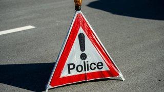 Deux Nyonnais tués dans un accident de la route à Versoix