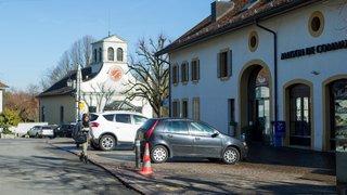 Les Pranginois pourraient voter sur la sortie de la Région de Nyon