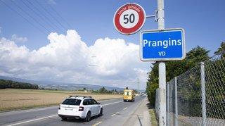 Prangins: le comité référendaire a lancé sa course contre la montre