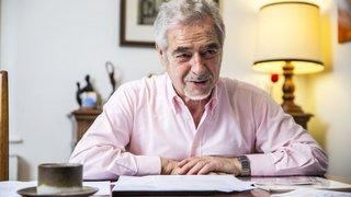 A Nyon, Jacques Pittet tire une dernière prise en démissionnant du Conseil