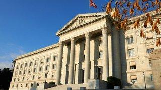 Tribunal fédéral: un agent de sécurité une troisième fois face aux juges