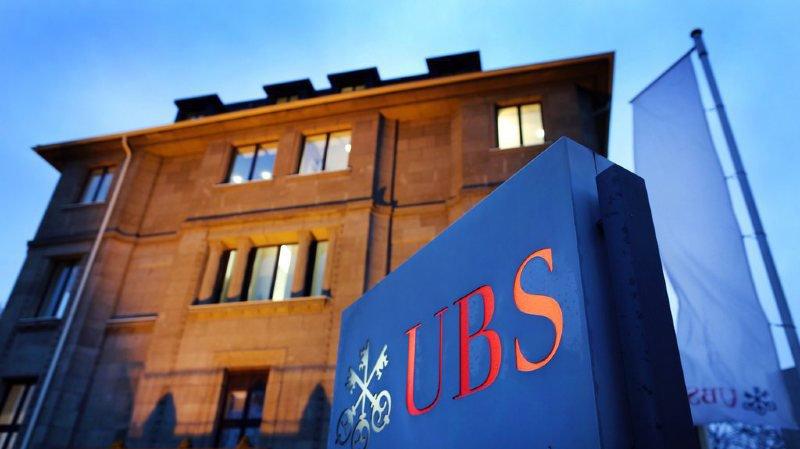 Plus de 200 clients d'UBS en Allemagne avaient été inquiétés par les autorités fiscales (archives).