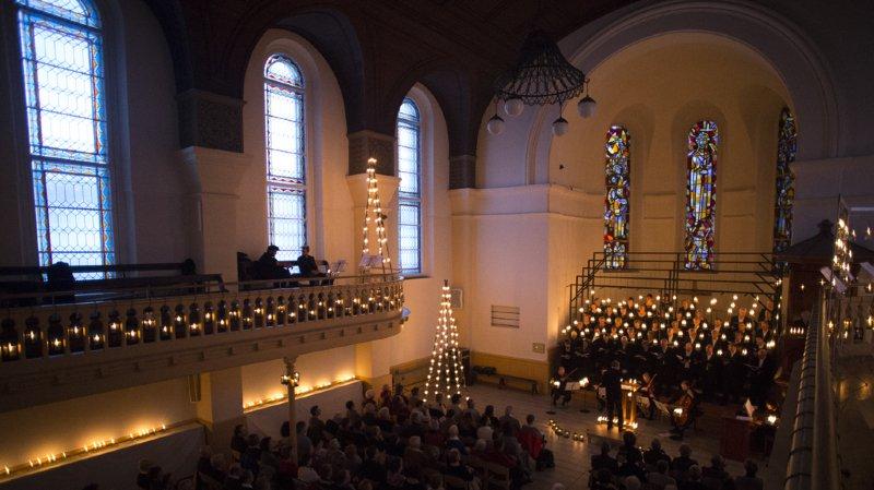 Abendmusik de Dietrich Buxtehude
