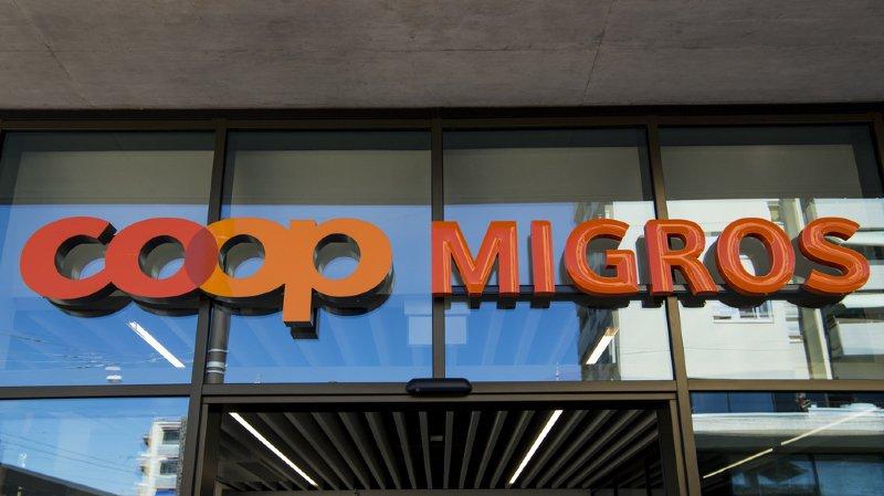 Migros et Coop dans les 50 premiers détaillants mondiaux