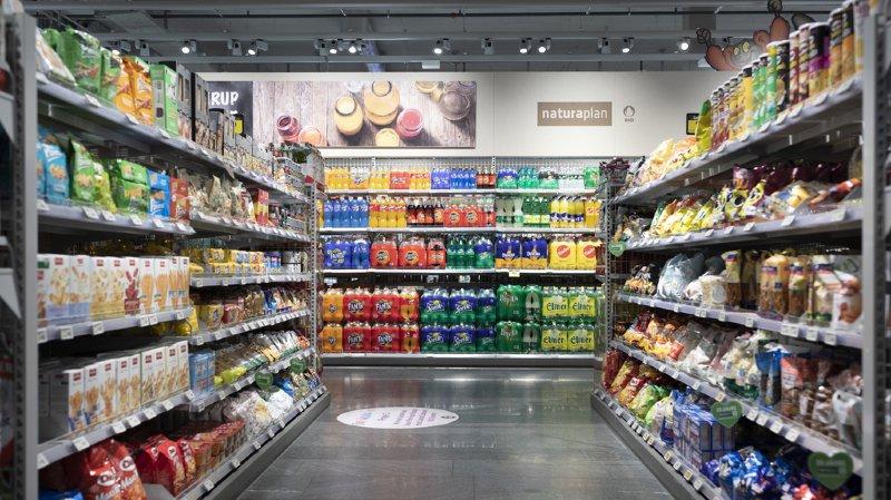 Coop fait partie d'une alliance internationale qui avait déjà fait plier Nestlé l'an dernier (illustration).