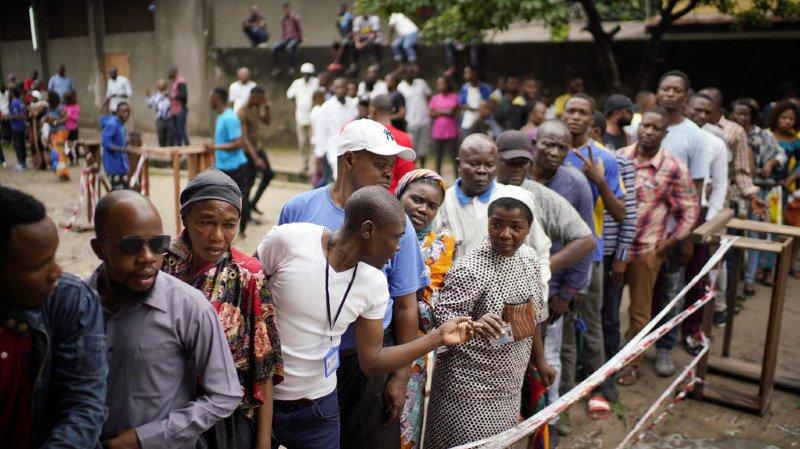 RDC: engouement à l'heure critique du dépouillement, quatre morts dans le Sud-Kivu