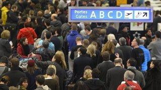 Genève Aéroport: réduire les retards comme priorité