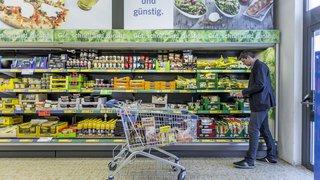 Alimentation: des bactéries de type listeria ont été trouvées dans des plats prêts à consommer