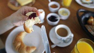 Santé: un Suisse sur trois manque régulièrement le petit déjeuner