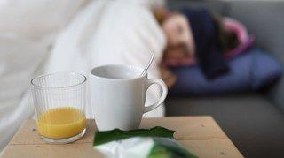 Le nombre de victimes de la grippe augmente en Suisse