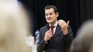 Affaire Maudet: le PLR Genève dira s'il soutient ou non Pierre Maudet ce mardi