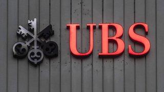 Banques: bénéfice multiplié par cinq pour UBS en 2018