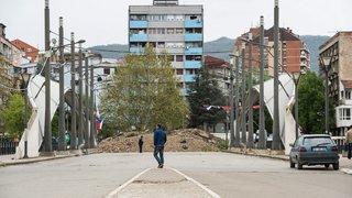 La grande peur des Serbes du Kosovo