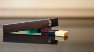 E-cigarette: les fumeurs ont trouvé un nouveau JUUL