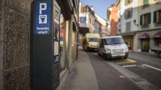Nyon: pourquoi des amendes remboursées à des automobilistes?