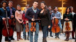 Rolle: concert de haut vol au Rosey Concert Hall