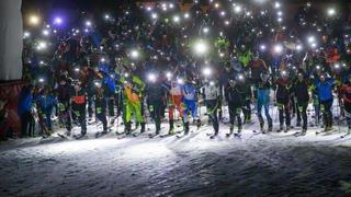 Ski alpinisme: La Dôlapô 2019 en images